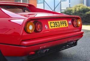 how much is a ferrari 328 gtb