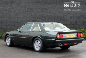 Ferrari 412 i for sale