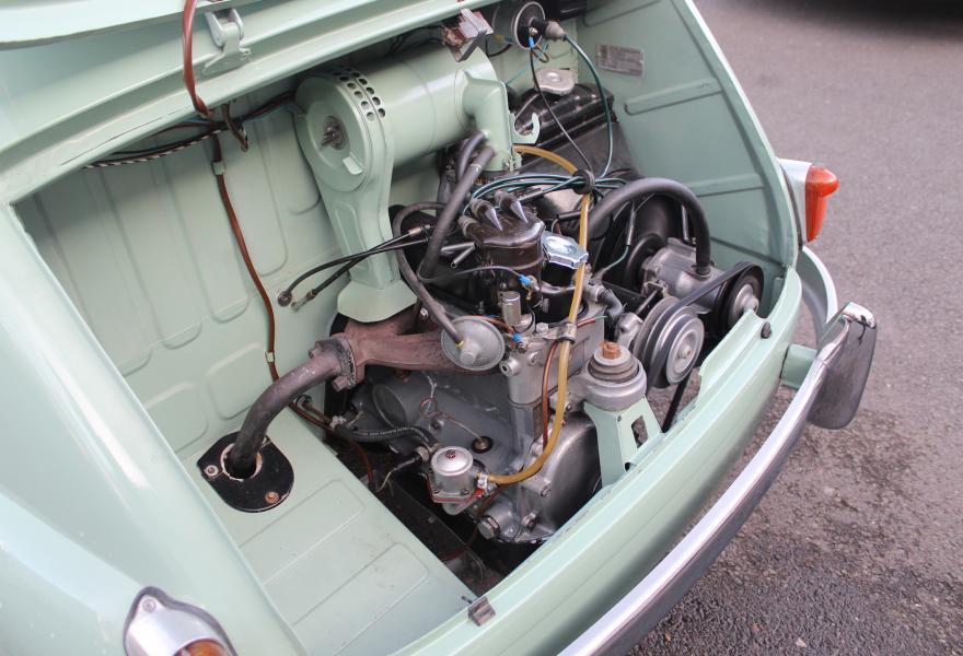 fiat 600 rhd 1958 ford engine wiring