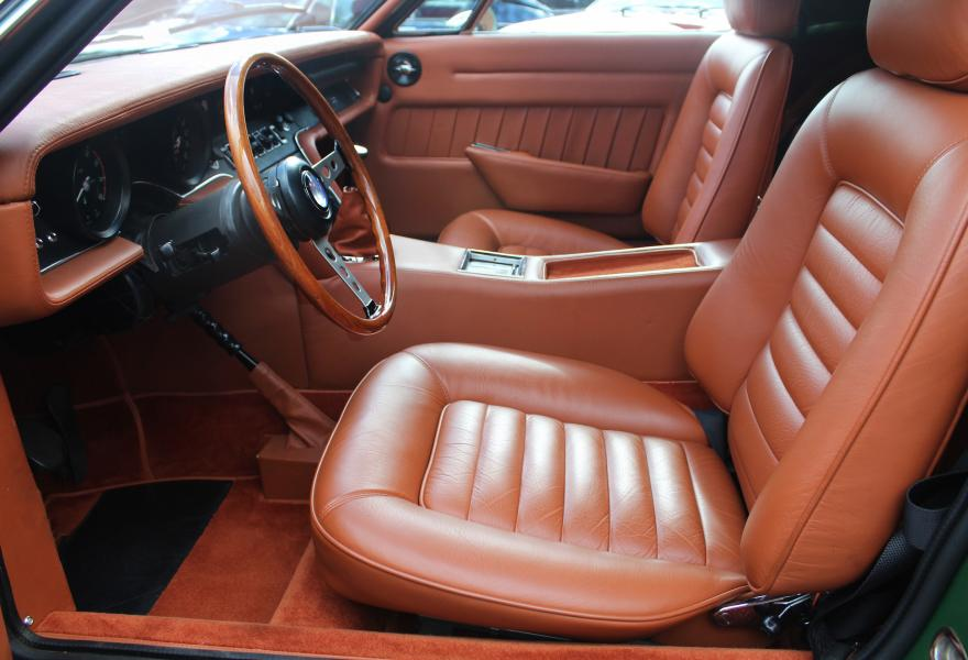 left hand drive maserati ghibli ss spyder for sale
