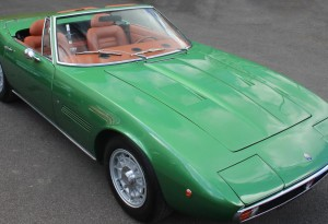 maserati ghibli ss for sale