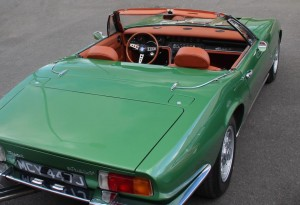 how much is a maserati ghibli spyder worth