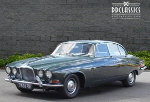 1961 Jaguar MK 10 3.8 litre - Sir William Lyons (RHD) for sale in London