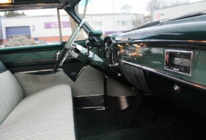 lhd cadillac for sale