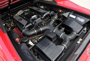 f355 ferrari engine