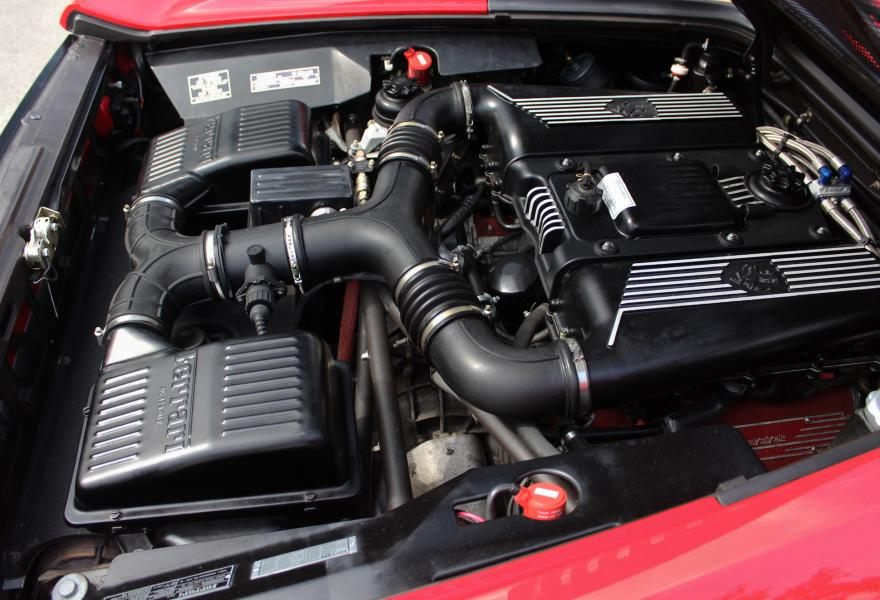ferrari f355 engine