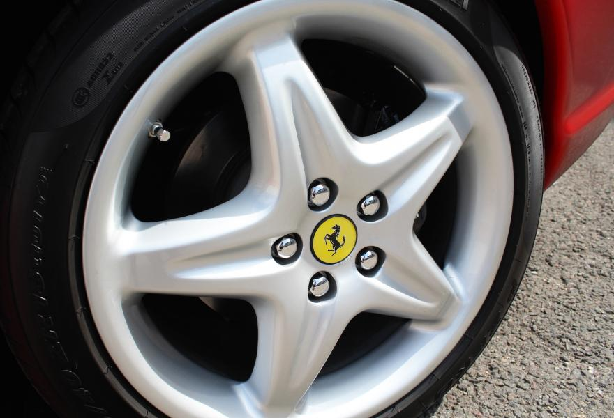 ferrari wheels for sale