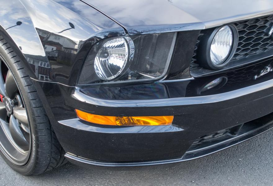2006 Ford Mustang LF55FPO-19