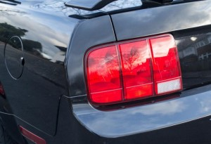 2006 Ford Mustang LF55FPO-24