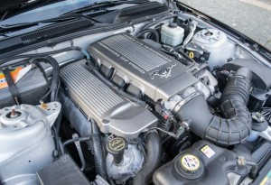 2006 Ford Mustang LF55FPO-27