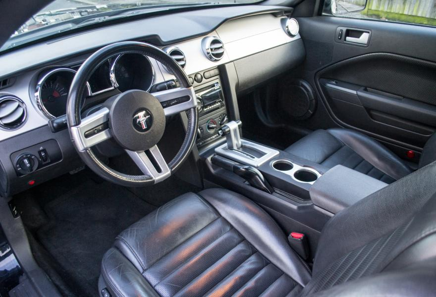2006 Ford Mustang LF55FPO-7