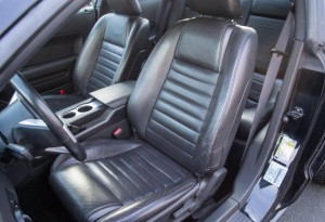 2006 Ford Mustang LF55FPO-9
