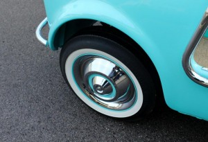 Fiat 500 Jolly - Blue-16