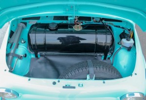 Fiat 500 Jolly - Blue-29