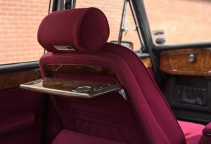 Daimler DS420 Special Order Touring Limousine 1987 (RHD)
