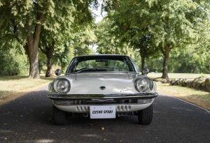 1967 Mazda Cosmo Sport Series I Coupé for sale in London