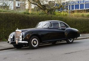 1954 Bentley R-Type Continental (RHD)