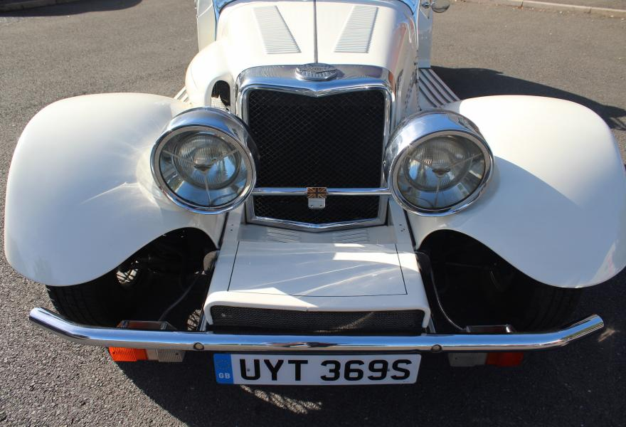 Panther J72 for sale | Classic Driver