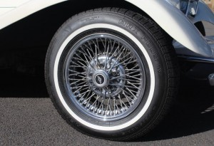 panther wire wheels