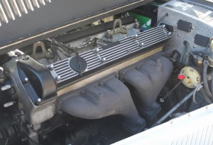 panther engine