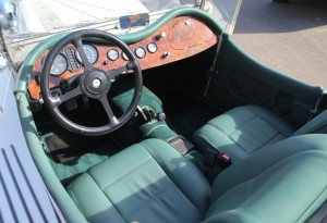 classic panther for sale UK