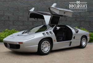 Isdera Imperator for sale