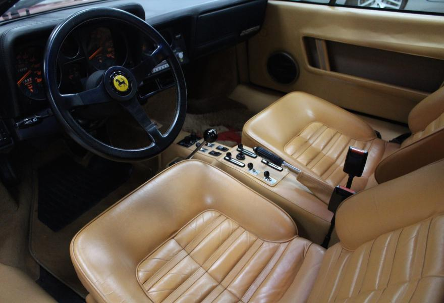 Ferrari 512 BBi For Sale
