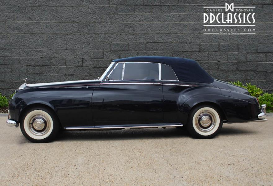 Rolls-Royce Silver Cloud for sale in London