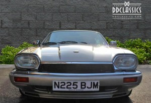1995 Jaguar XJS Classic Car For Sale