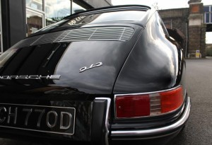 Porsche 912 For Sale in London