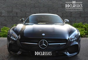 Mercedes Benz AMG GT S For Sale