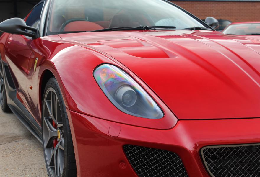 Used Ferrari 599 cars for sale with PistonHeads