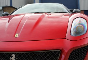 Used Ferrari 599 Used Cars for Sale on Auto Trader