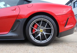 ferrari 599 wheels