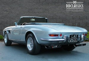 Ferrari 275 for Sale on Car and Classic UK