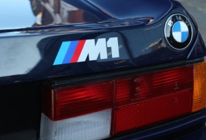 BMW M1 For Sale