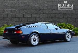 BMW M1 For Sale >> Bmw M1 Lhd