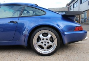 Porsche 964 for Sale on Car and Classic UK