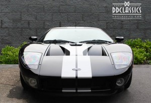 2006 Ford GT For Sale in London