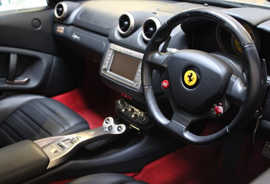 2009 Ferrari California For Sale