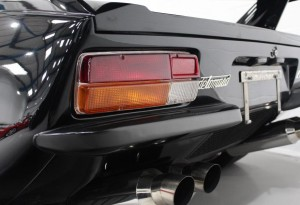 DeTomaso PANTERA for Sale on Car and Classic UK