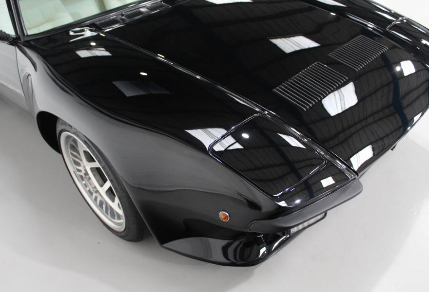 Classic DeTomaso Pantera cars for sale | Classic and Performance Car