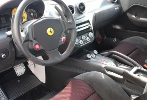 Ferrari 599 GTO for sale