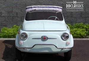 Fiat Jolly for sale