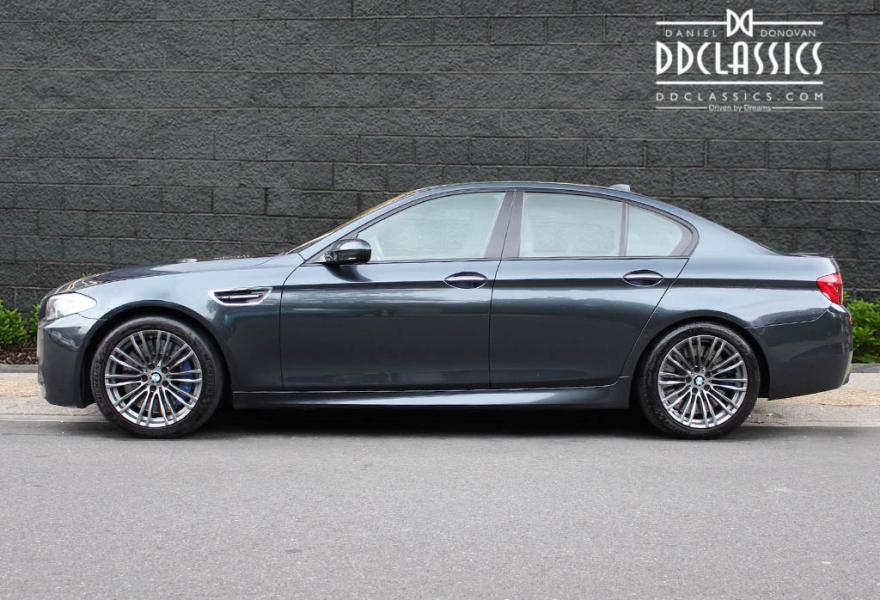 BMW M5 for sale in London