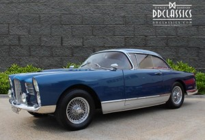 Facel Vega Classic Cars for sale