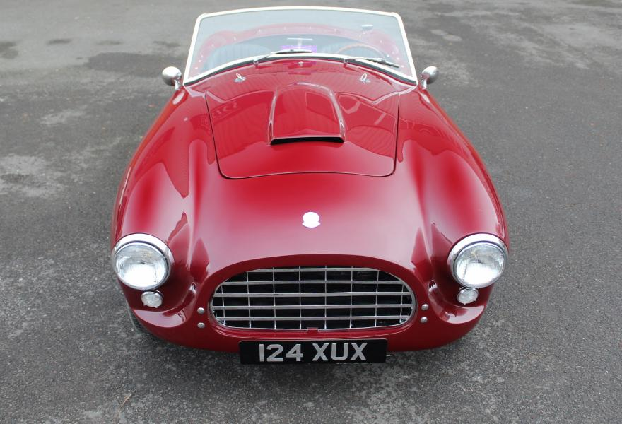 ac ace bristol roadster 289 v8 cobra picture