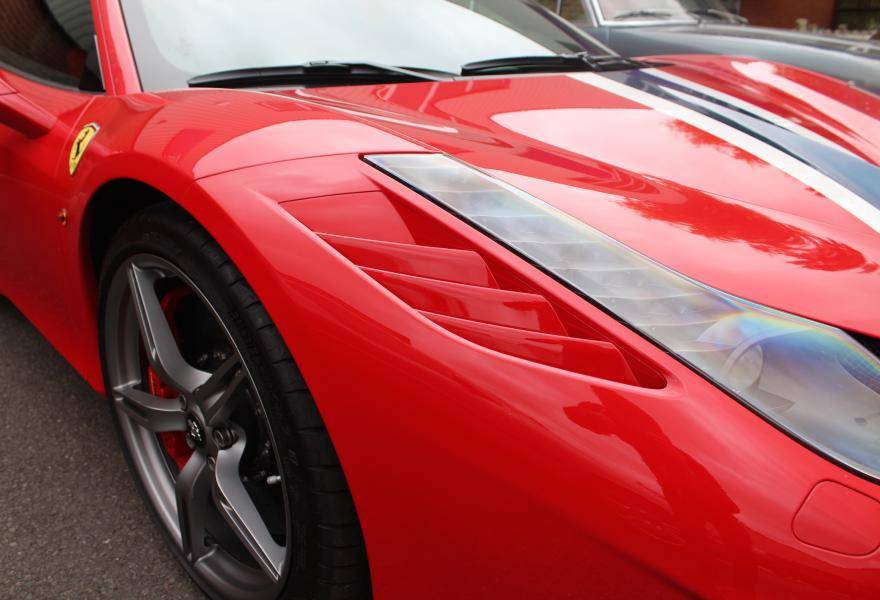 supercars for sale