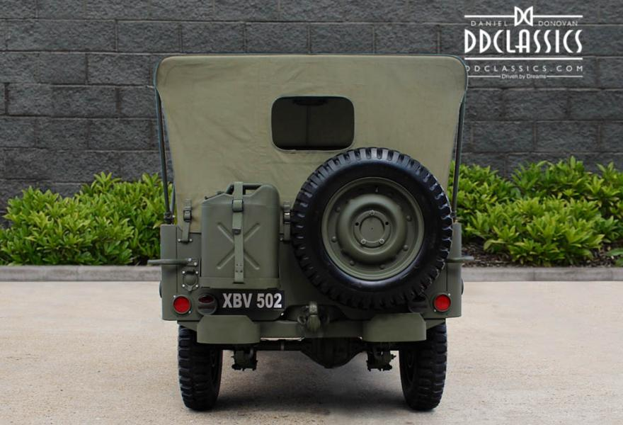WW2 Military vehicles for sale