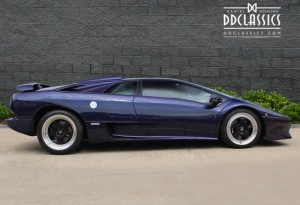 lamborghini diablo for sale ebay